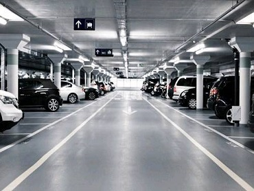 Marbella Grand Covered Car Parking